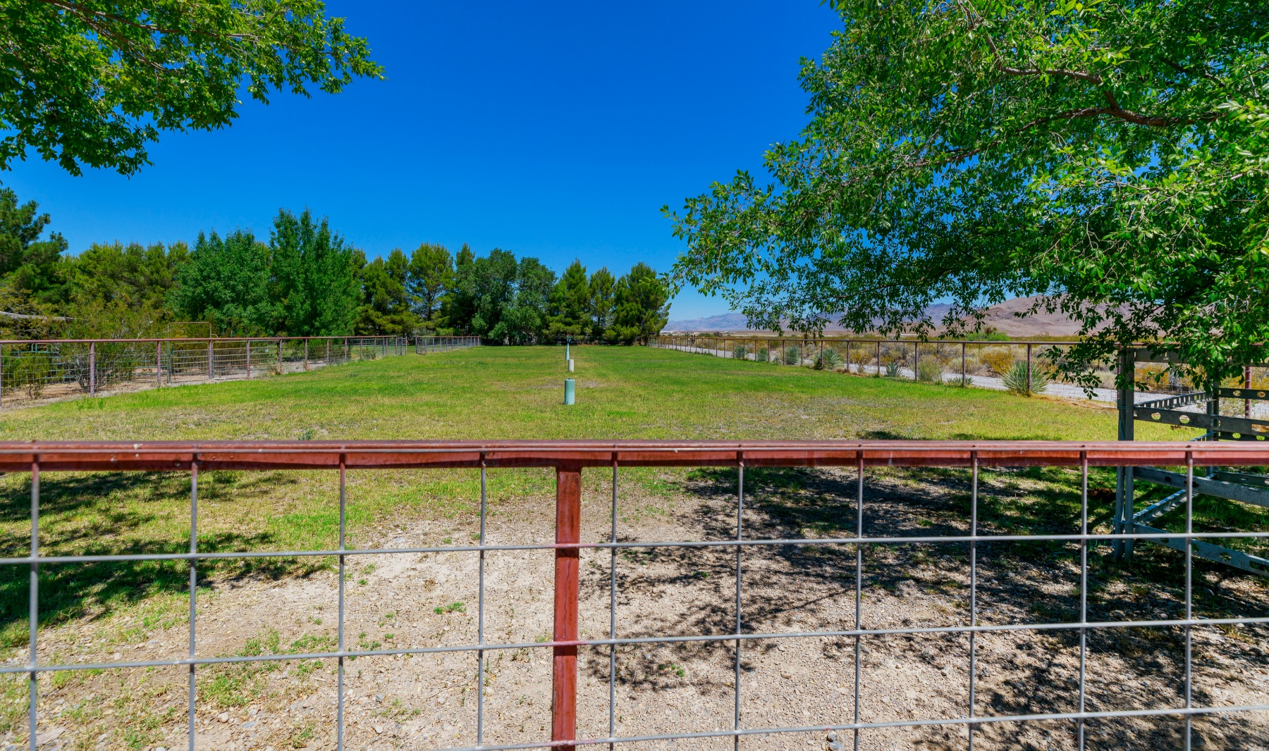 Ranch Life on 6.91 Acres |